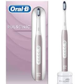 Cepillo de dientes eléctrico Oral-b pulsonic slim luxe 4000 barato, cepillos de marca baratos, ofertas cuidado personal