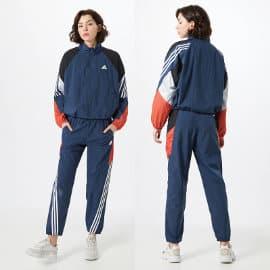 Chándal Adidas Gameti para mujer barato, ropa de marca barata, ofertas en ropa deportiva
