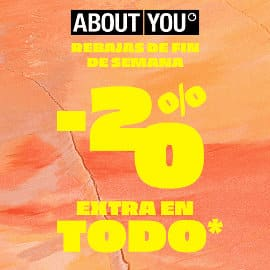 EXTRA20 en About You, ropa de marca barata, ofertas en calzado