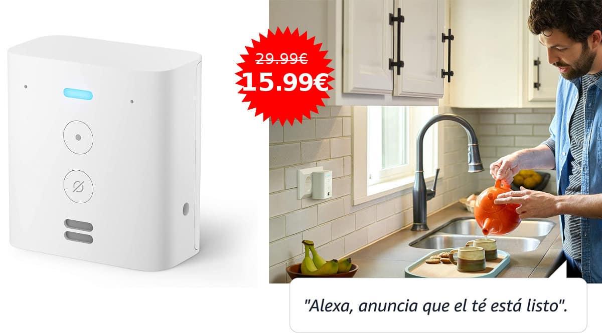 Enchufe-inteligente-Amazon-Echo-FlexOfertas-en-dispositivos-Amazon-dispositivos-Amazon-baratos-chollo