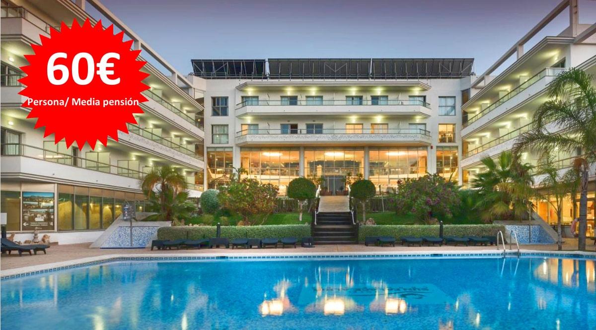 Escapada a Albir, hoteles baratos, ofertas en viajes, chollo