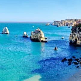 Escapada de lujo al Algarve, hoteler baratos, ofertas en viajes