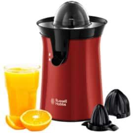 Exprimidor de zumo Russell Hobbs Colours Plus barato. Ofertas en electrodomésticos, electrodomésticos baratos