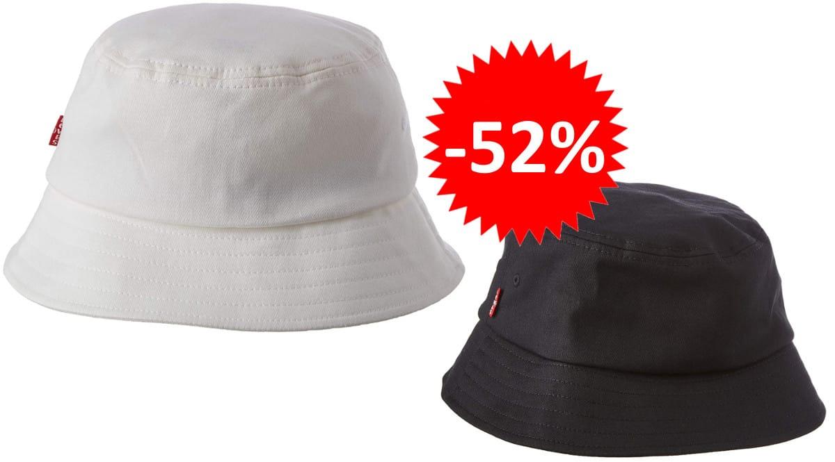 Gorro Levi's Bucket Hat Vintage barato. Ofertas en ropa de marca, ropa de marca barato, chollo
