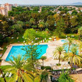 Hotel Benicasim barato, hoteles baratos, ofertas en viajes