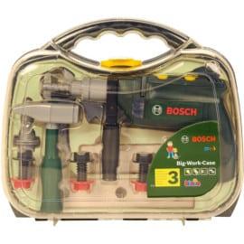 Maletín de herramientas Bosch de juguete Theo Klein barato. Ofertas en juguetes, juguetes baratos