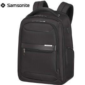 ¡¡Chollo!! Mochila para portátil de hasta 14.1″ Samsonite Vectura Evo sólo 40 euros. 61% de descuento.