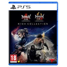 ¡Precio mínimo histórico! Nioh Collection, Nioh 1 y 2 (Remastered Complete Editions), sólo 39 euros. ¡50% de descuento!