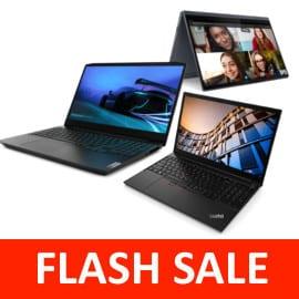 Ofertas de la Flash Sale de Lenovo. Ofertas en portatiles, portatiles baratos1