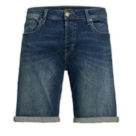 Pantalón corto Jack & Jones Rick Original Agi 005 barato, pantalones cortos de marca baratos, ofertas en ropa