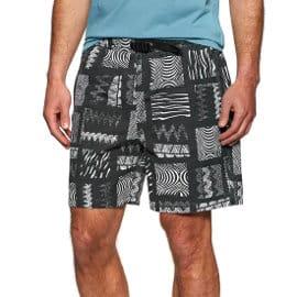 Pantalón corto Quiksilver Originals Tribal Mosaic barato, ropa de marca barata, ofertas en pantalones