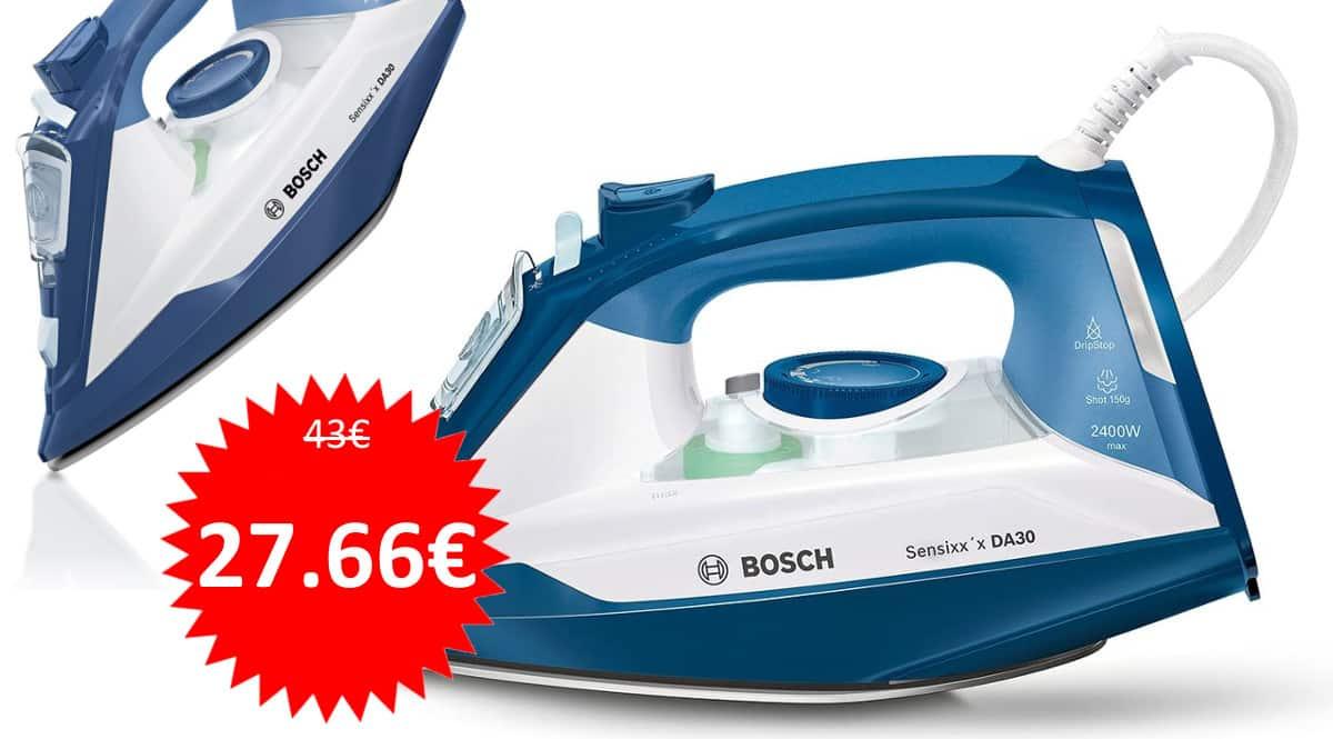 Plancha Bosch TDA3024020 barata. Ofertas en planchas, planchas baratas, chollo