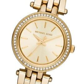 ¡¡Chollo!! Reloj para mujer Michael Kors Petite Darci MK3295 sólo 99 euros. 50% de descuento.