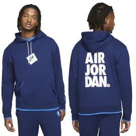 Sudadera Nike Jordan Jumpman Classics barata, ropa de marca barata, ofertas en sudaderas