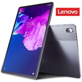 ¡Código descuento! Tablet Lenovo Tab P11 Pro WiFi 11.5″ 6GB/128GB sólo 339 euros. Te ahorras 260 euros.