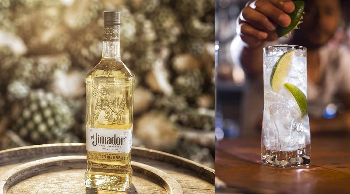 Tequila El Jimador Reposado barato. Ofertas en bebidas, bebidas baratos, chollo