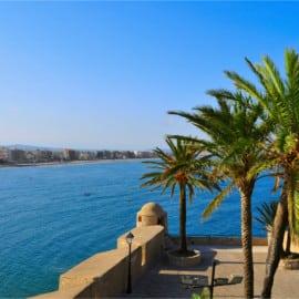 Viaje a Benicasim Castellón barato. Ofertas en viajes, ofertas en hoteles, viajes baratos, hoteles baratos