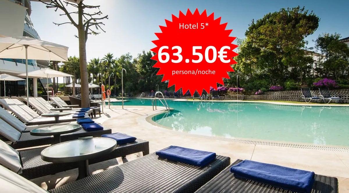 Viaje a Estepona Costa del Sol barato. Ofertas en viajes, viajes baratos, ofertas en hoteles, hoteles baratos, chollo