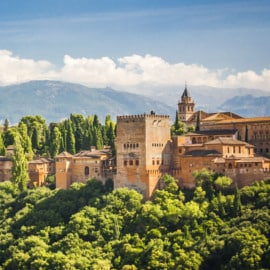 Viaje a Granada barato. Ofertas en viajes, ofertas en hoteles, viajes baratos, hoteles baratos