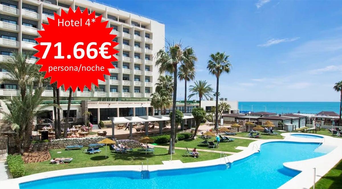 Viaje a Torremolinos Costa del Sol barato.Ofertas en viajes, ofertas en hoteles, viajes baratos, hoteles baratos, chollo