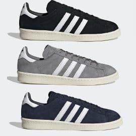 Zapatillas Adidas Campus 80s baratas, zapatillas de marca baratas, ofertas en calzado