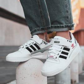 Zapatillas Adidas Originals Forum Low baratas, calzado de marca barato, ofertas en zapatillas