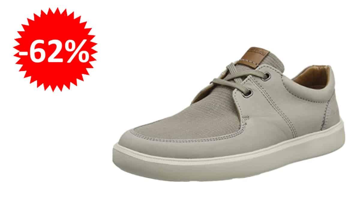 Zapatillas Clarks Cambro Lace baratas, zapatillas de marca baratas, ofertas en calzado, chollo