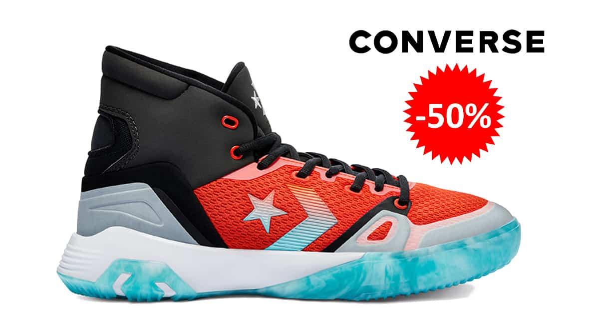 Zapatillas Converse G4 Court Daze baratas, calzado de marca barato, ofertas en zapatillas chollo