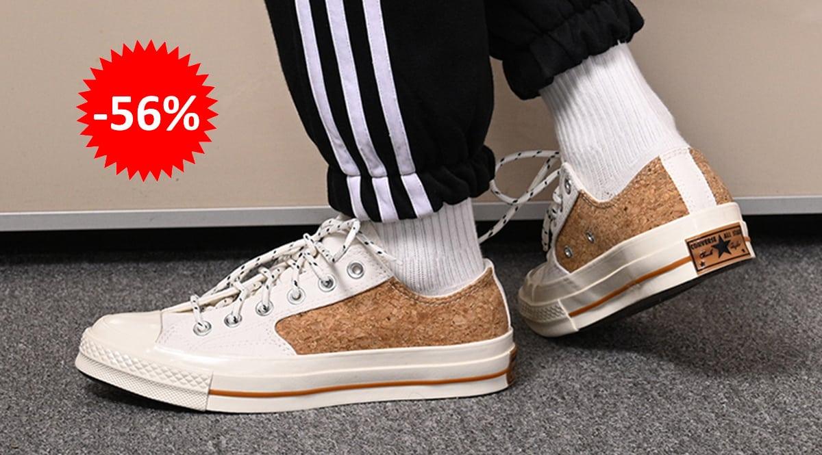 Zapatillas Converse Summer Daze Chuck 70 baratas, calzado de marca barato, ofertas en zapatillas chollo