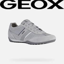Zapatillas Geox U Wells C baratas, zapatillas de marca baratas, ofertas calzado
