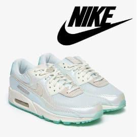 Zapatillas Nike Air Max 90 para mujer baratas, calzado de marca barato, ofertas en zapatillas