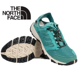 Zapatillas The North Face Litewave Amphibious baratas, calzado de marca barato, ofertas en zapatillas