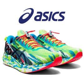 Zapatillas de running ASICS Gel-Noosa Tri 13 baratas, calzado de marca barato, ofertas en zapatillas