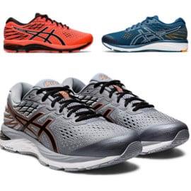 Zapatillas de running Asics Gel-Cumulus 21 baratas. Ofertas en zapatillas de running, zapatillas de running baratas