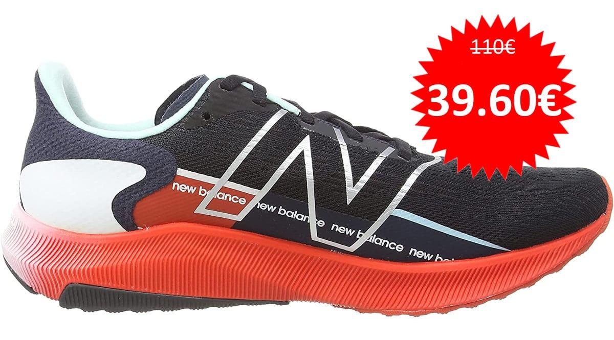 Zapatillas de running New Balance FuelCell Propel V2 baratas. Ofertas en zapatillas de running, zapatillas de running baratas,chollo