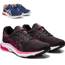 Zapatillas de running para mujer Asics Gel-Pulse 11 baratas. Ofertas en zapatillas de running, zapatillas de running baratas