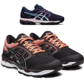 Zapatillas de running para mujer Asics Gel-Ziruss 3 baratas. Ofertas en zapatillas de running, zapatillas de running baratas