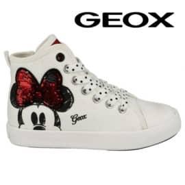 Zapatillas para niña Geox Jr Ciak Girl baratas. Ofertas en zapatillas, zapatillas baratas