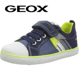 Zapatillas para niños Geox B Kilwi Boy baratas. Ofertas en zapatillas para niños, zapatillas para niños baratas
