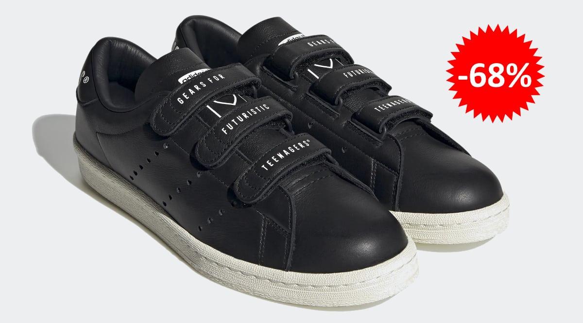 Zapatillas unisex Adidas UNOFCL x Human Made baratas, calzado de marca barato, ofertas en zapatillas Adidas chollo