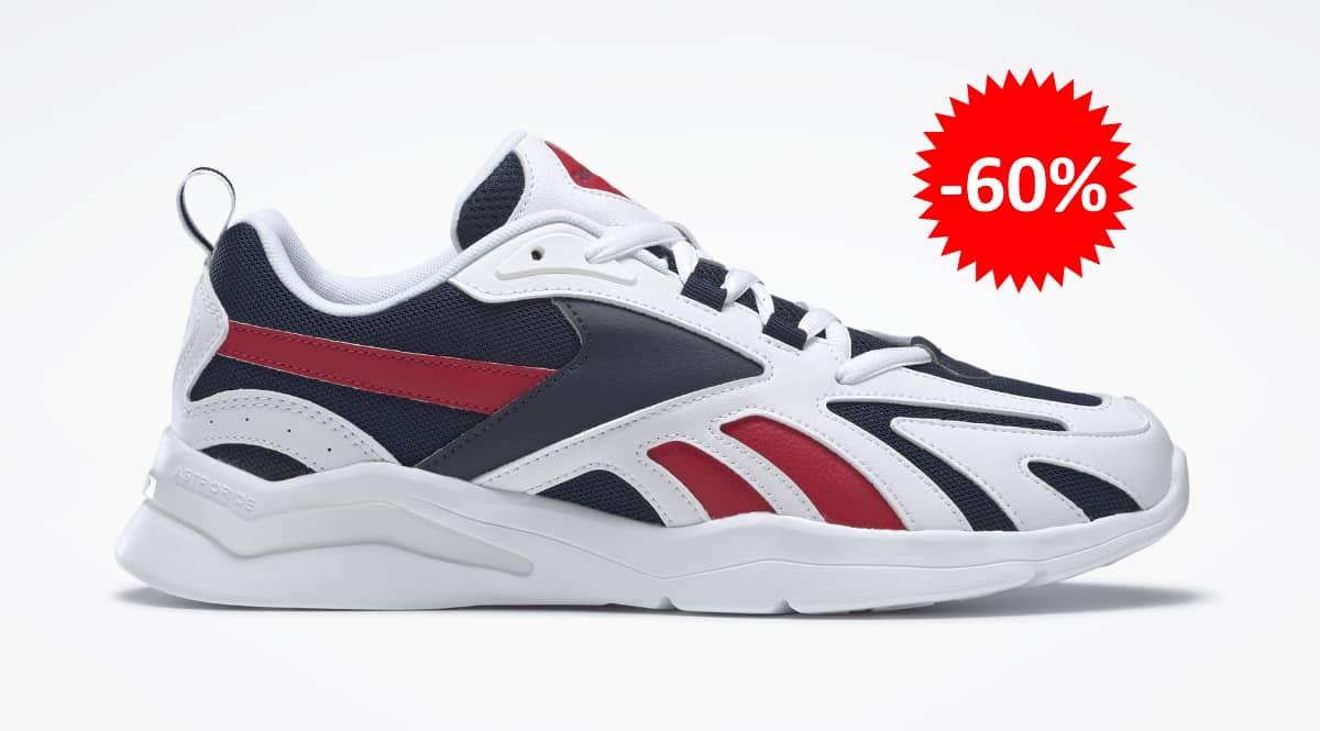 Zapatillas unisex Reebok Royal Astrorun baratas, calzado de marca barato, ofertas en zapatillas chollo