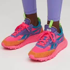 Zapatillas unisex Reebok x Daniel Moon baratas, calzado de marca barato, ofertas en zapatillas