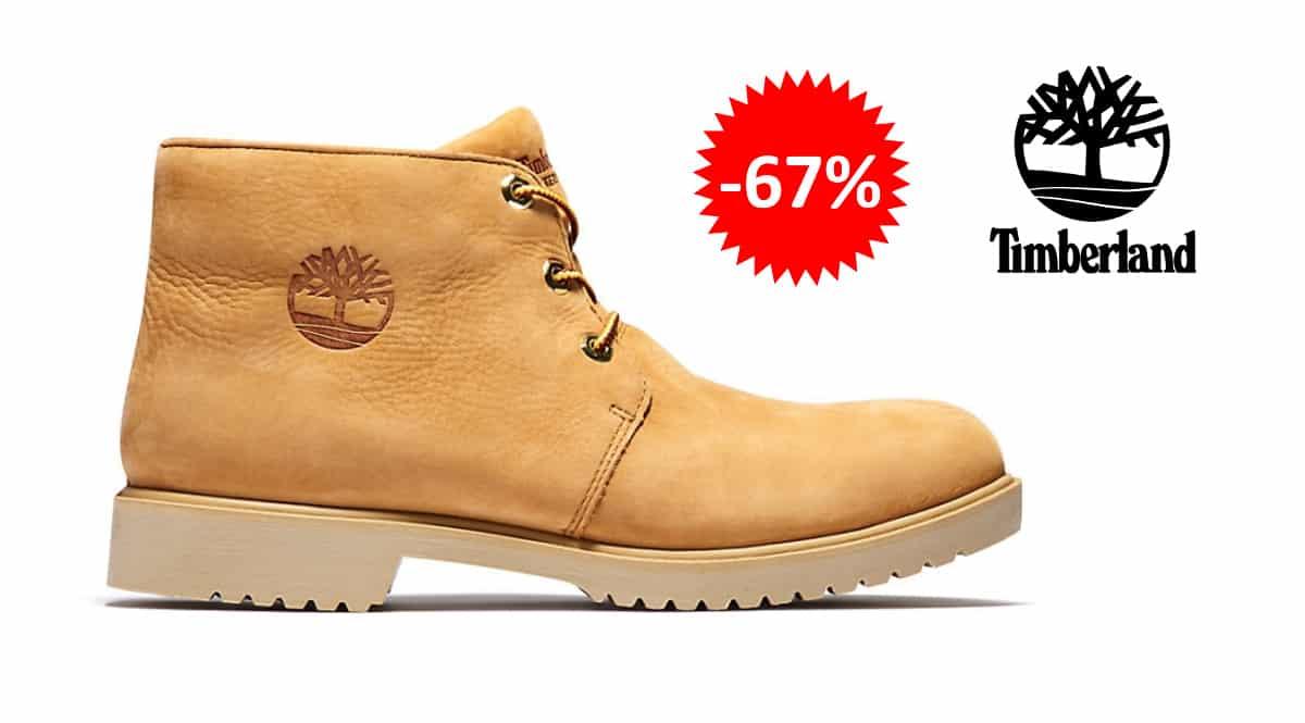 Botas Timberland Chukka Newman 1973 baratas, calzado de marca barato, ofertas en botas chollo