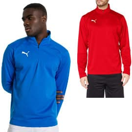 Camiseta deportiva Puma Liga Training barata, camisetas de marca baratas, ofertas en ropa