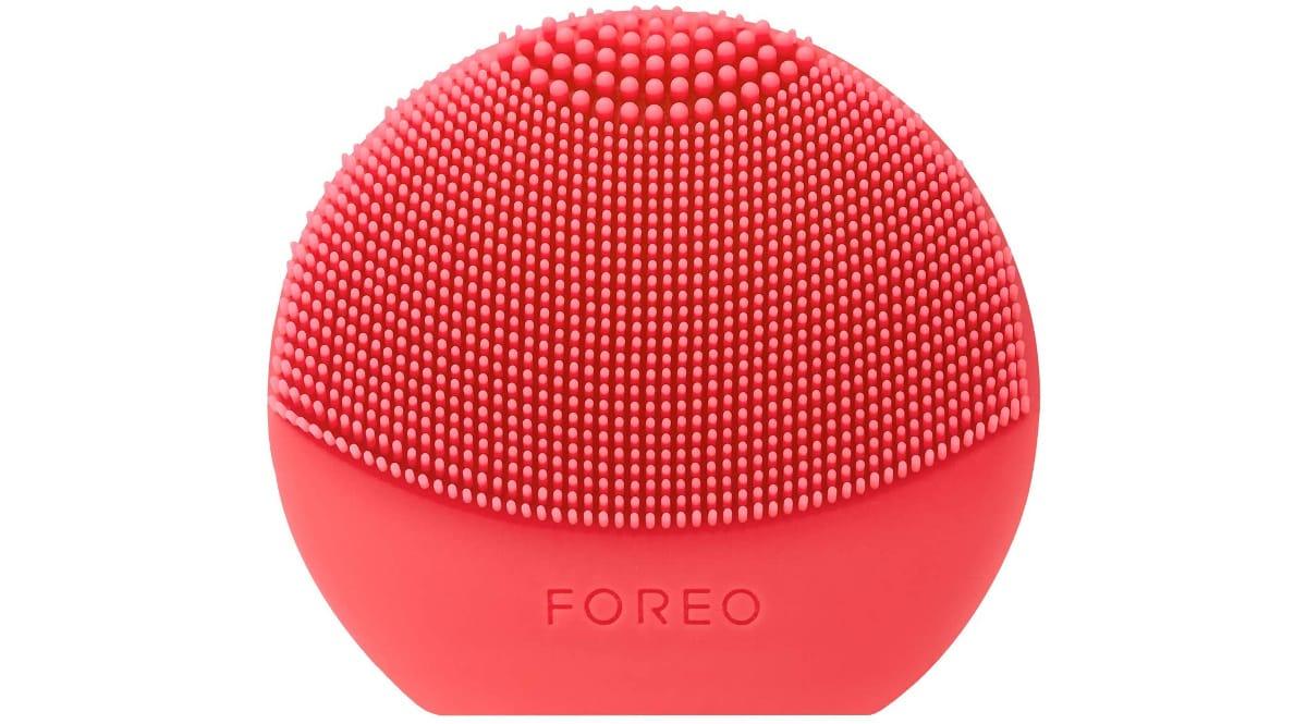 Dispositivo de limpieza facial FOREO LUNA Play Plus 2 barato, limpiadores faciales de marca baratos, ofertas en belleza, chollo