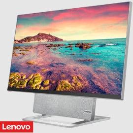 ¡Código descuento exclusivo! Ordenador Lenovo Yoga AIO 7 AMD Ryzen 7/16GB/1TB + 512GB SSD/RTX 2060-6GB sólo 1529 euros. Te ahorras 470 euros.