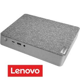 ¡Código descuento exclusivo! Ordenador de sobremesa Lenovo IdeaCentre Mini 5i i5-10400T/16GB/512GB SSD sólo 534 euros. Te ahorras 164 euros.