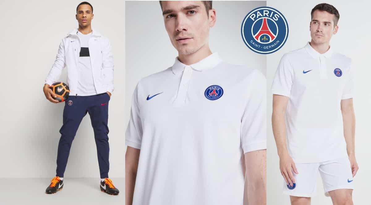 Ropa y accesorios del París Saint-Germain baratos, ropa de marca barata, ofertas en ropa, chollo