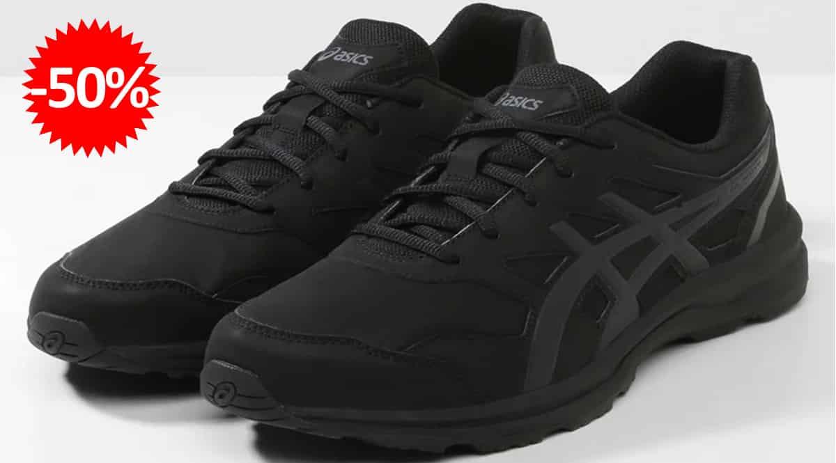 Zapatillas ASICS Gel-Mission 3 baratas, zapatillas de marca baratas, ofertas en calzado, chollo