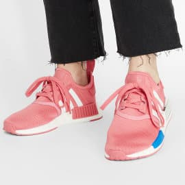 Zapatillas Adidas NMD_R1 para mujer baratas, calzado de marca barato, ofertas en zapatillas